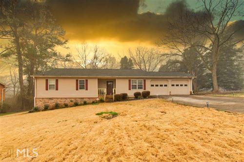 Photo of 1511 Bentwood Drive, Lilburn, GA 30047 (MLS # 8934659)