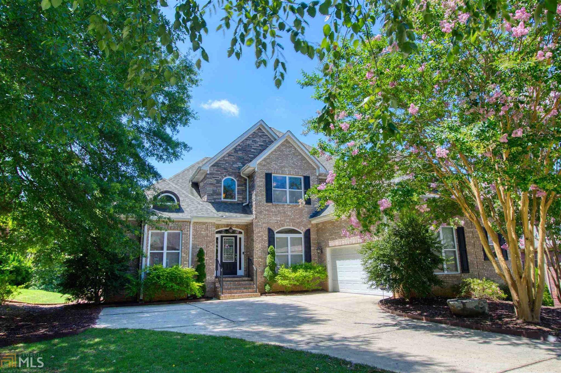 224 English Oaks Ln, McDonough, GA 30253 - #: 8821659