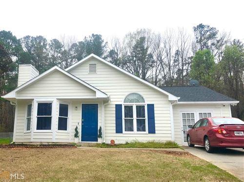 Photo of 12 Stoneybrook Ct, Cartersville, GA 30121 (MLS # 8950660)