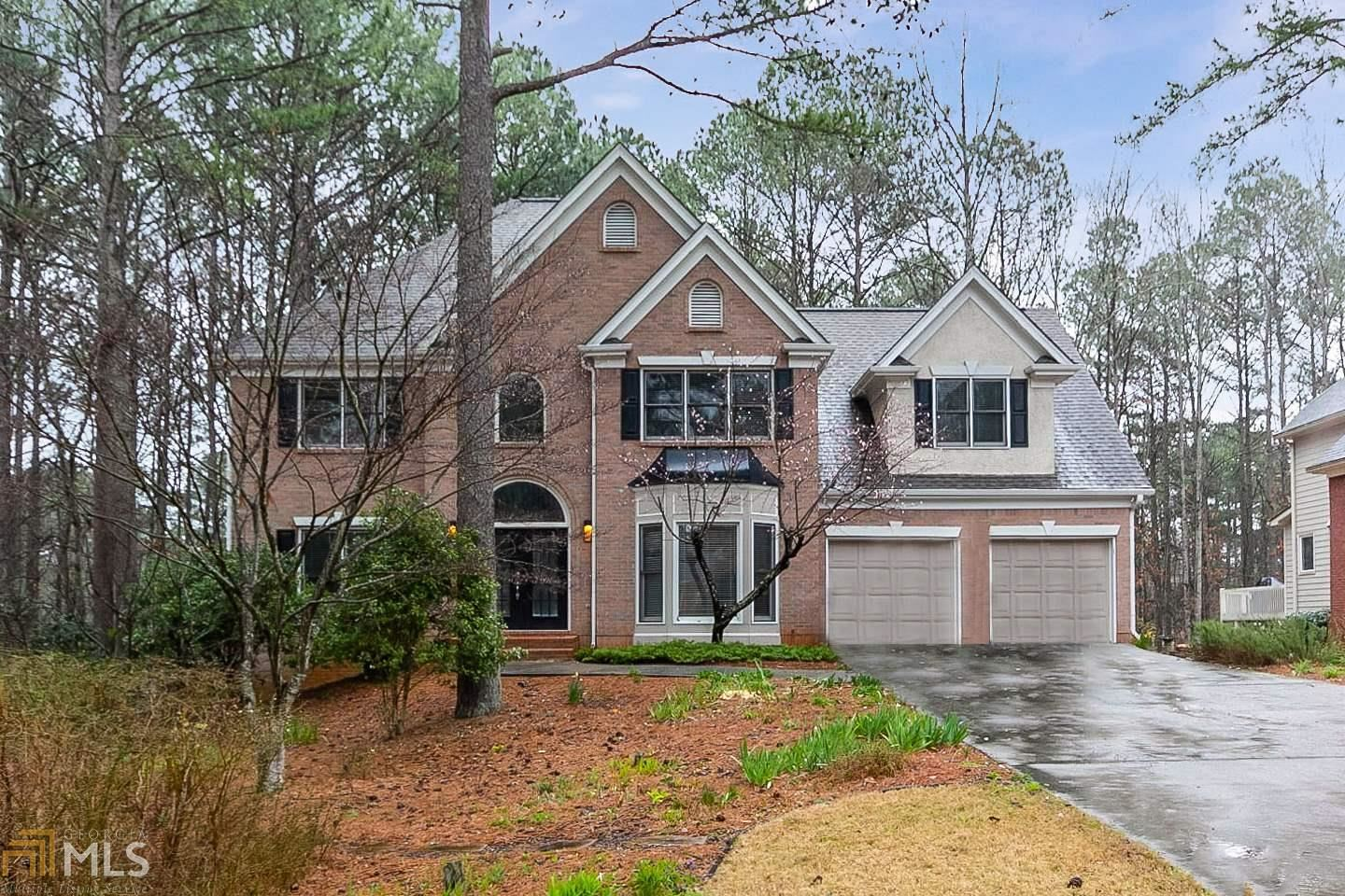 3192 Eagle Watch, Woodstock, GA 30189 - #: 8751660