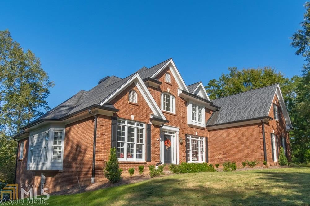 40 Highland Ridge Ln, Oxford, GA 30054 - #: 8868661
