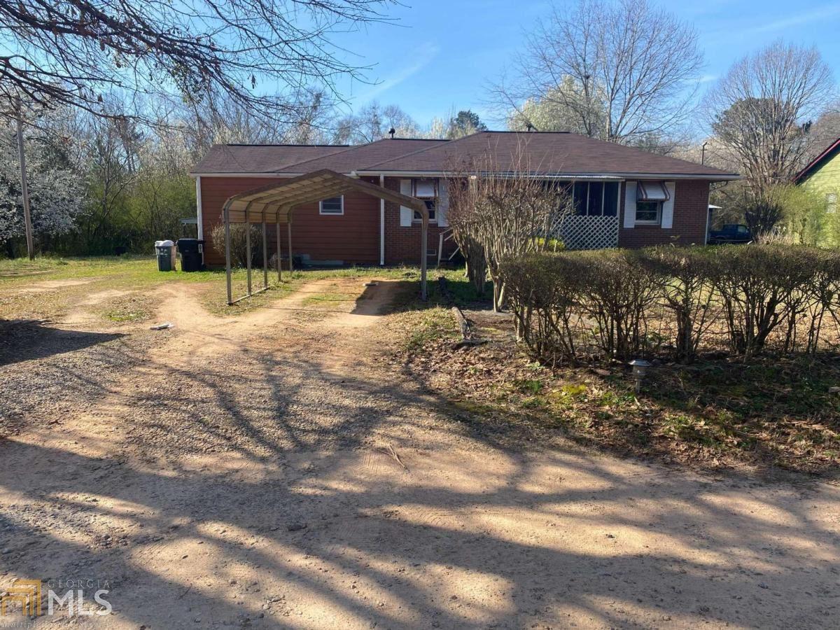 323 Iris Lake Rd, McDonough, GA 30252 - #: 8942661