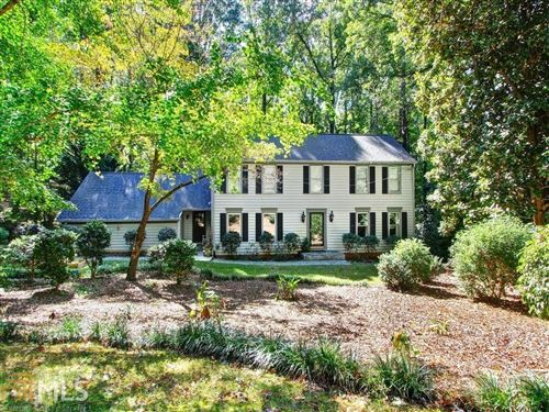 Photo of 4977 Mountclaire Road, Stone Mountain, GA 30087 (MLS # 8679662)
