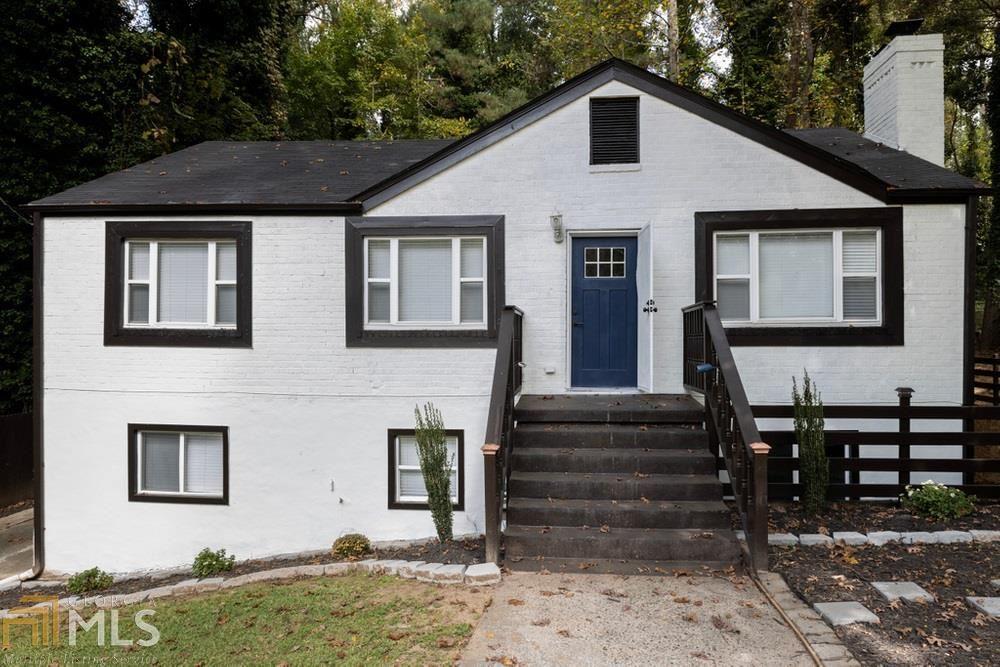 1621 Avon Avenue SW, Atlanta, GA 30311 - #: 8879662