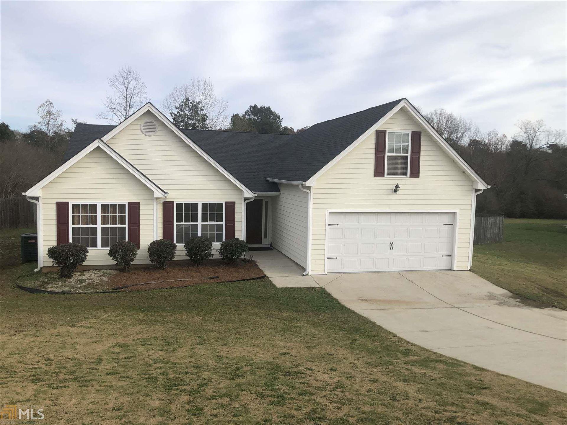 1416 Flanagan Mill, Auburn, GA 30011 - MLS#: 8894662