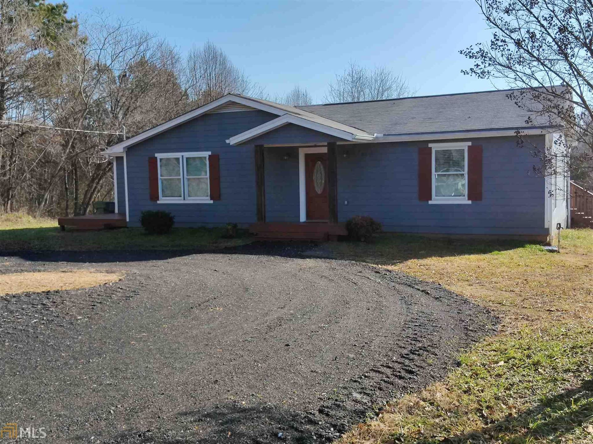 3542 Lake Carlton Rd, Loganville, GA 30052 - #: 8895662