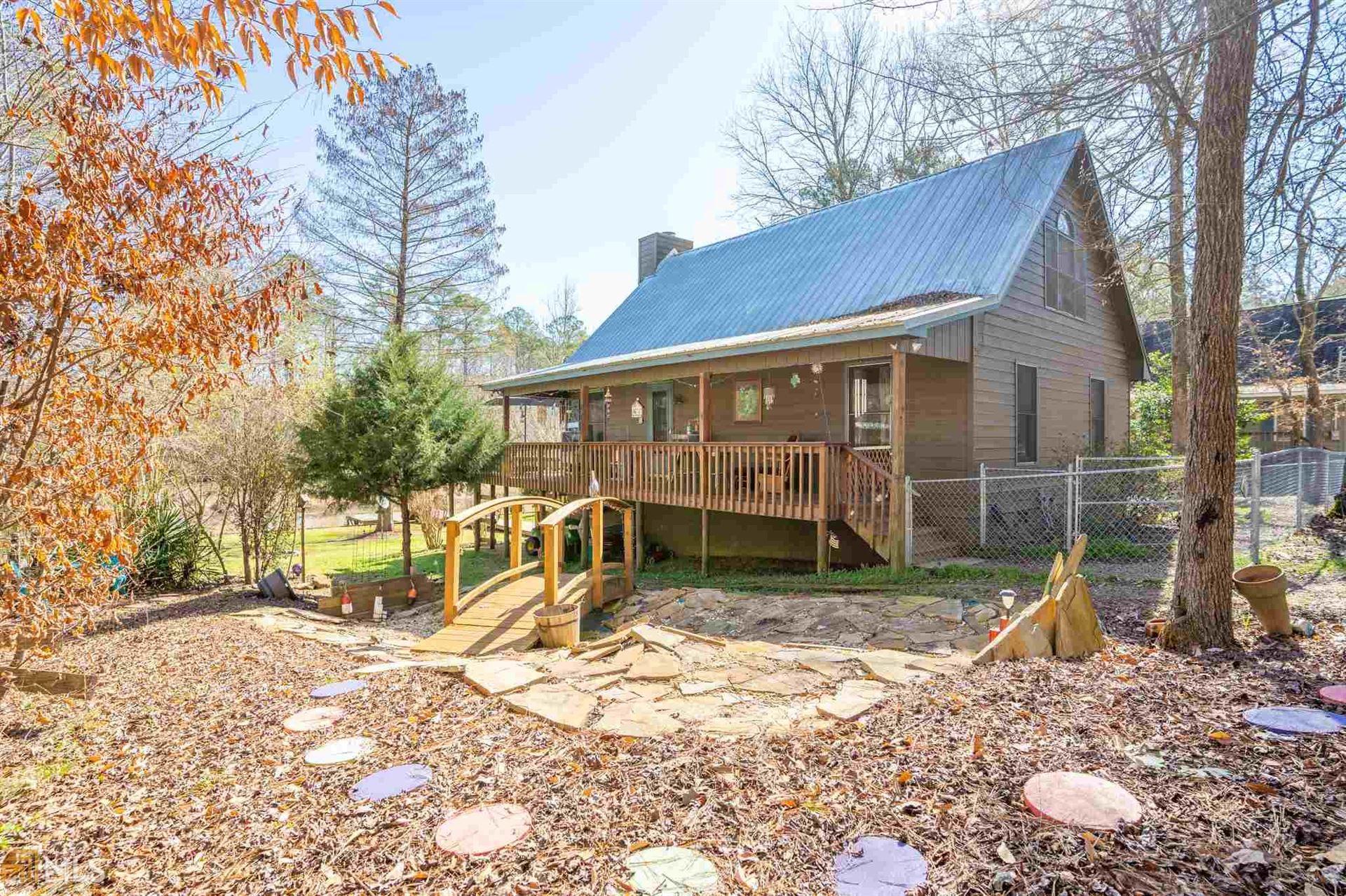 116 Woodslake Dr, Eatonton, GA 31024 - MLS#: 8934662