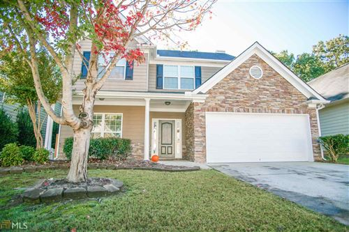 Photo of 6503 Grand Hickory Dr, Braselton, GA 30517 (MLS # 8690663)