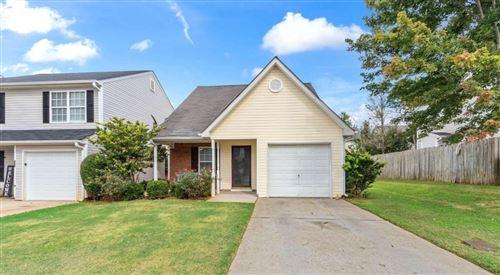 Photo of 428 Kara Lane, Mcdonough, GA 30253 (MLS # 9051663)