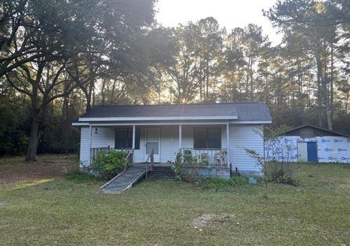 Photo of 1424 W.h. Morris, Brooklet, GA 30415 (MLS # 9067663)