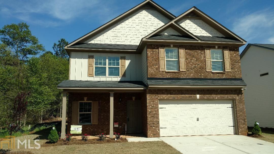 9152 Golfview Cir, Covington, GA 30014 - #: 8813663