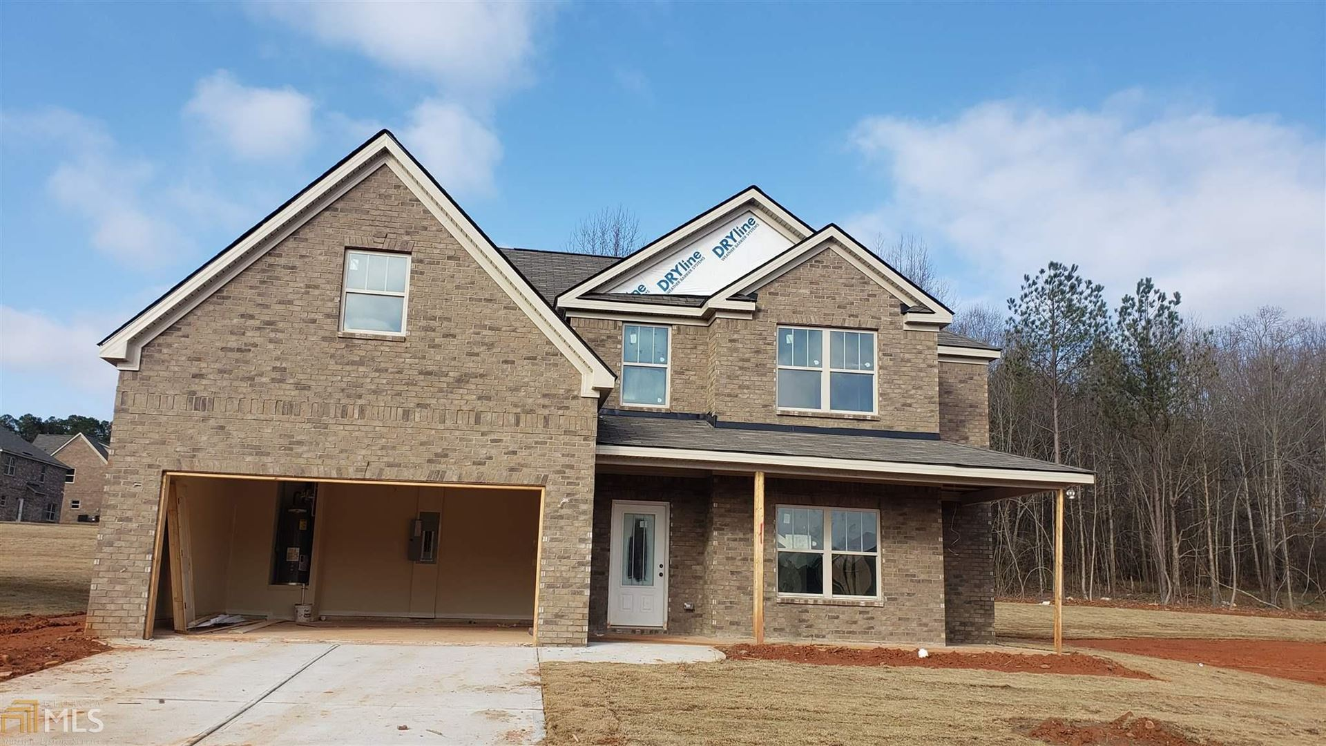 509 Ponce Cir, Ellenwood, GA 30294 - MLS#: 8840663