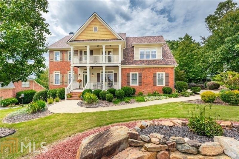 105 Twilight Overlook, Canton, GA 30114 - MLS#: 8866663