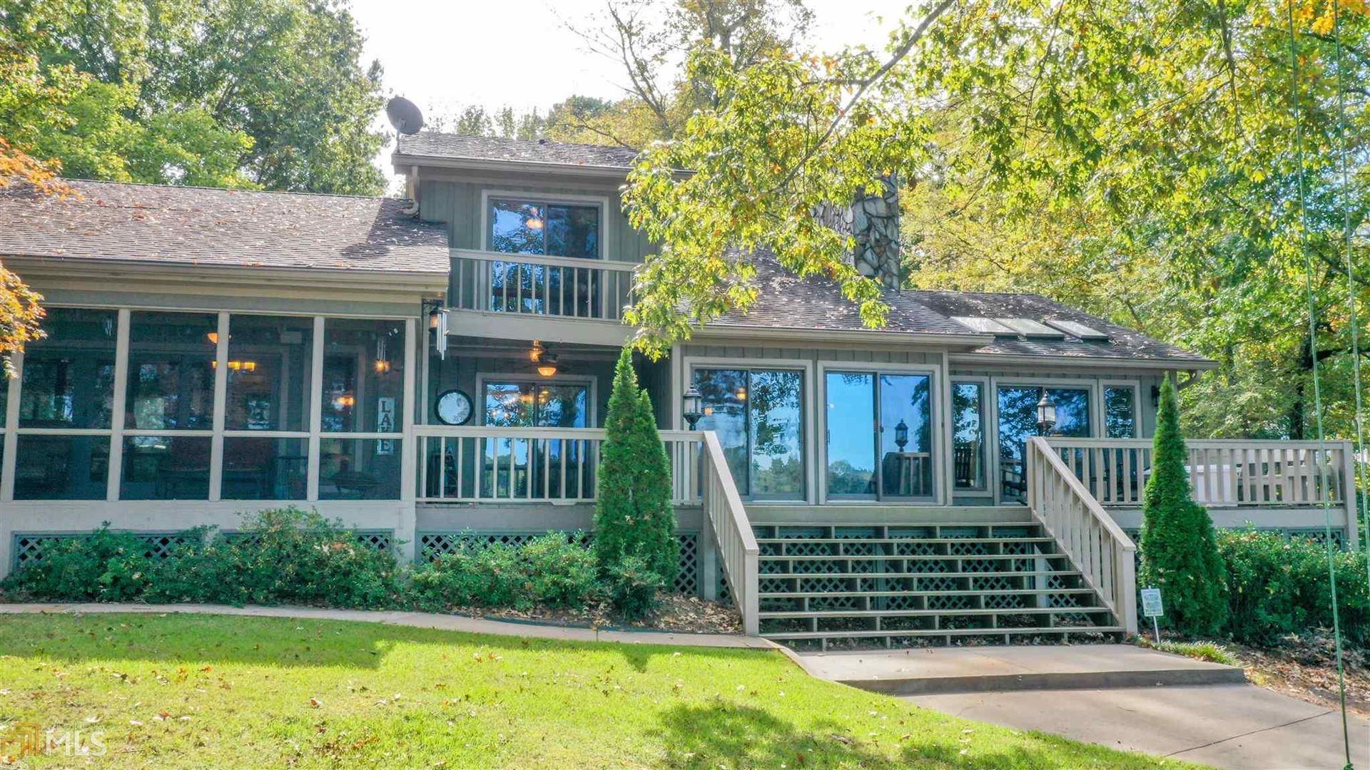 109 Lake Forest Dr, Eatonton, GA 31024 - MLS#: 8872663