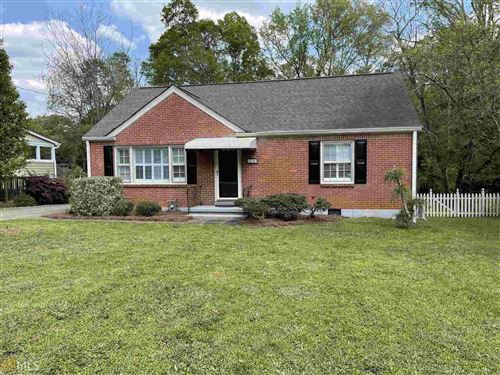 Photo of 808 Derrydown Way, Decatur, GA 30030 (MLS # 8955665)