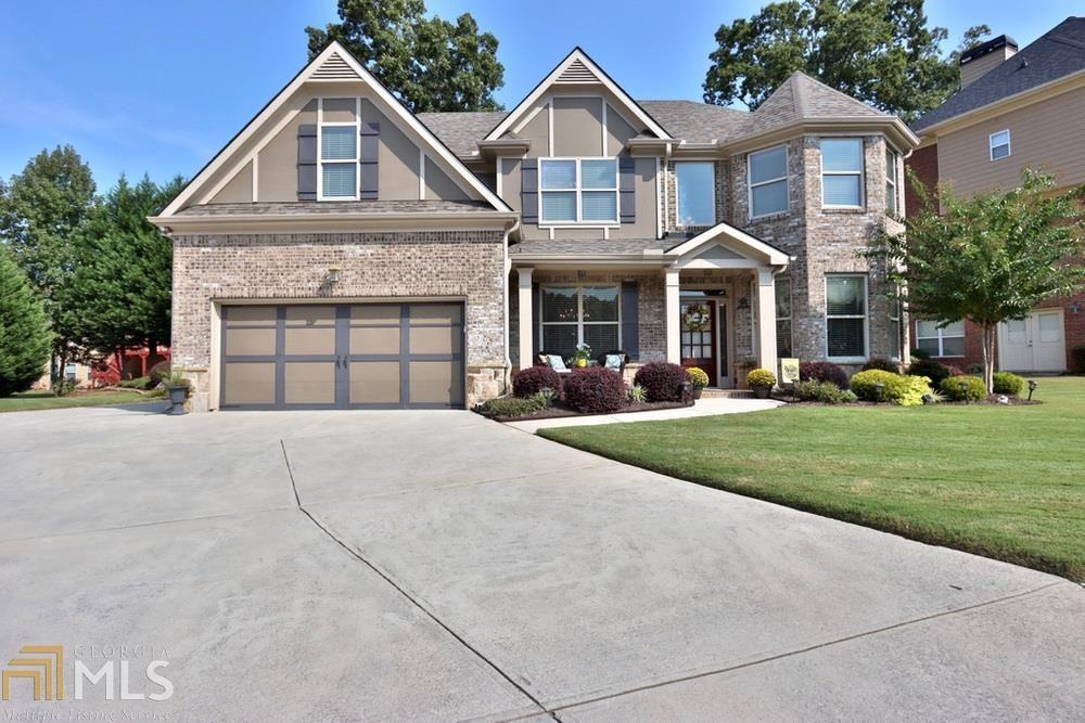 1864 Chloe Ct, Lawrenceville, GA 30043 - MLS#: 8868665