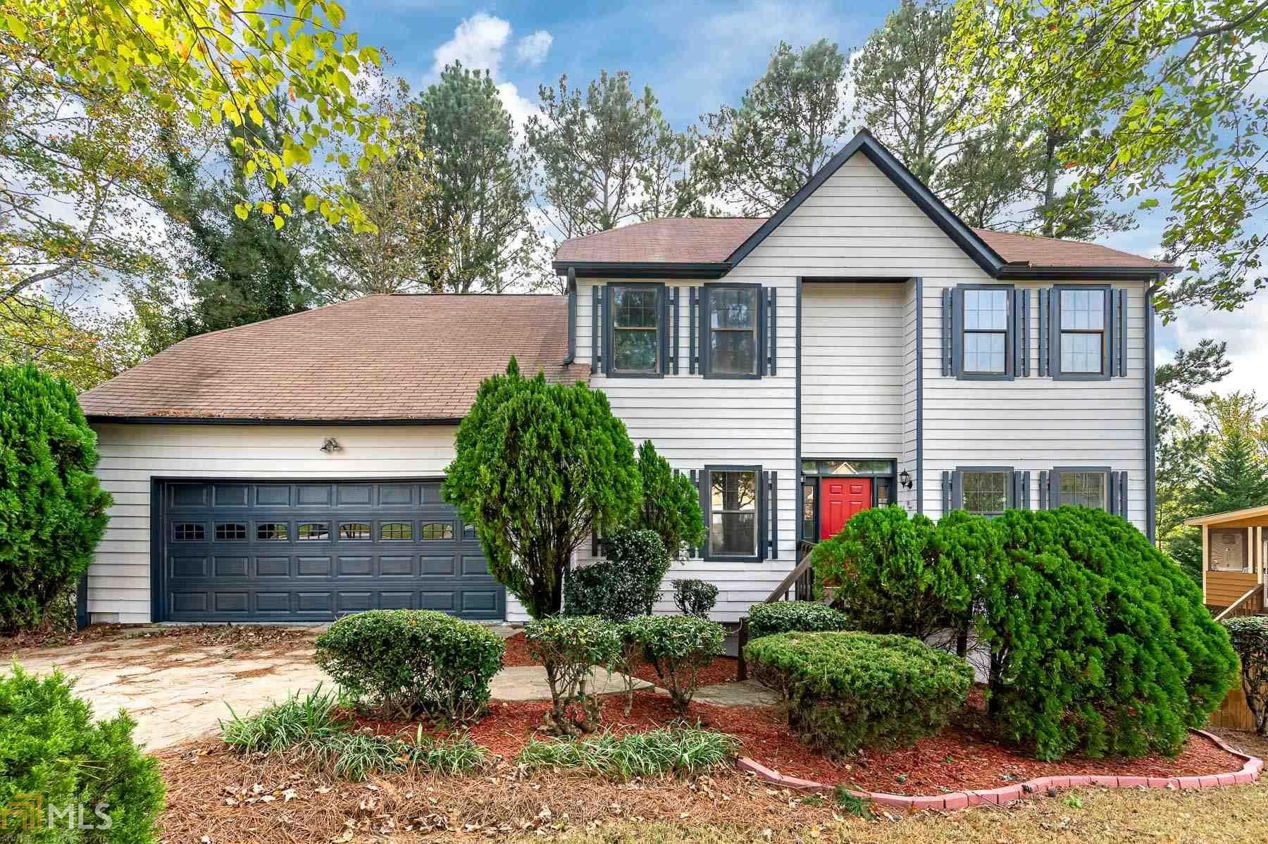 5280 Cascade Hills Cir, Atlanta, GA 30331 - #: 8887665