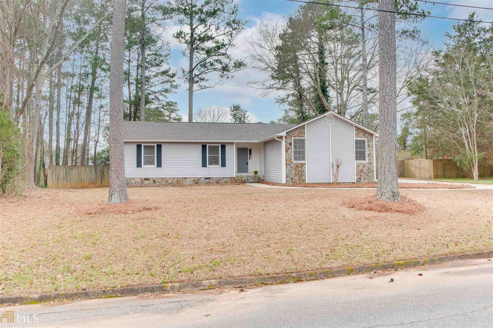1708 Rosewood, Griffin, GA 30223 - #: 8915665