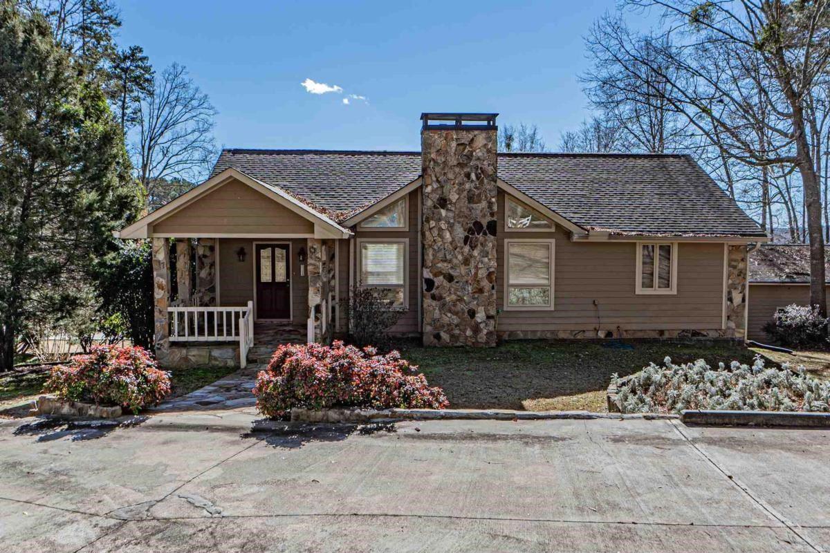 124 Parks Mill Dr, Buckhead, GA 30625 - MLS#: 8919665