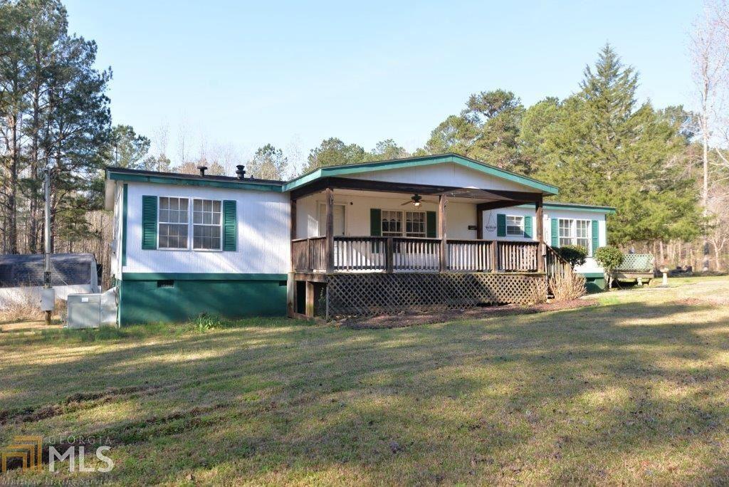 124 Clubhouse, Eatonton, GA 31024 - MLS#: 8951665