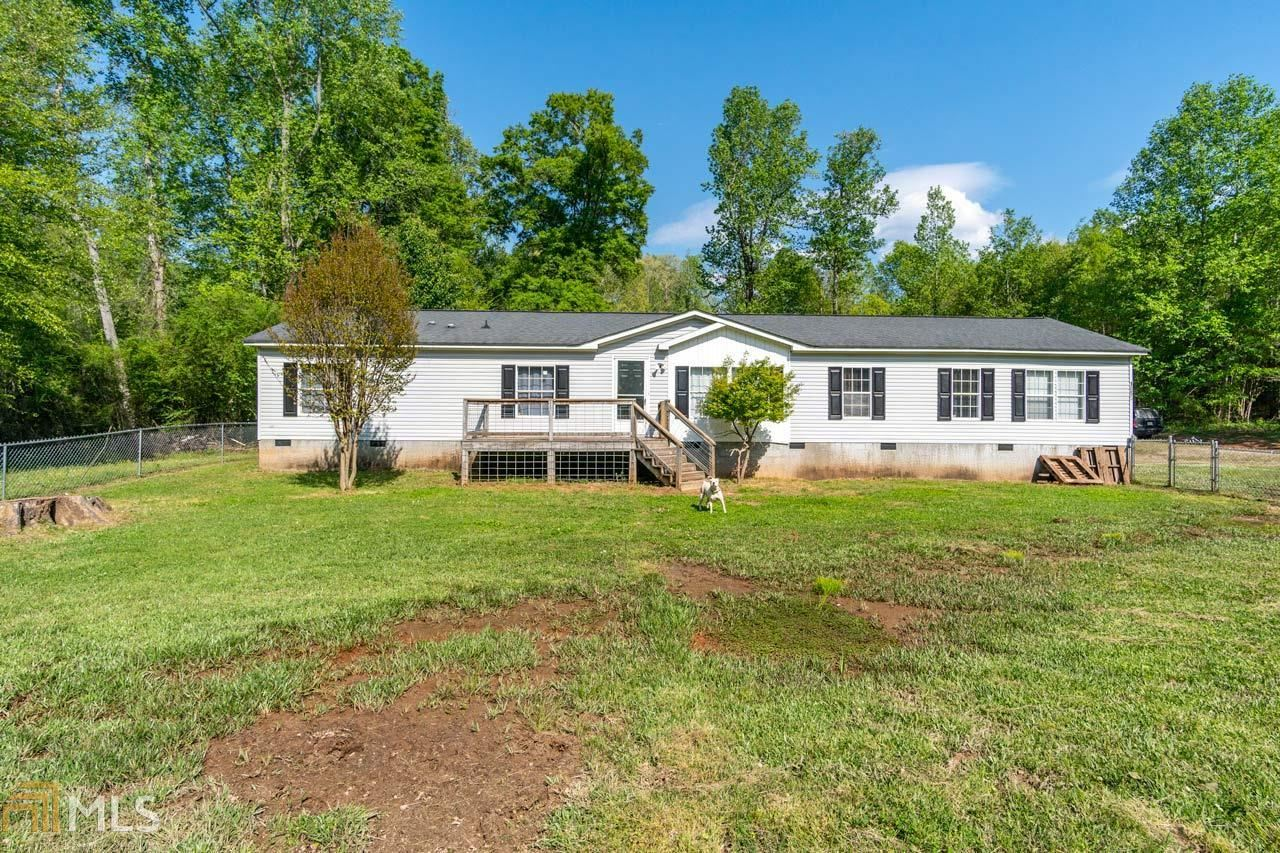 1055 Williams Mill Rd, Zebulon, GA 30295 - #: 8964665