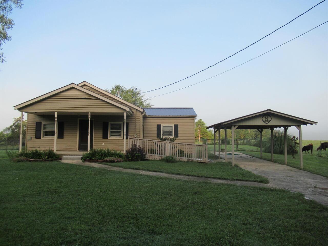 240 Benedict Loop, Cedartown, GA 30125 - #: 9041665