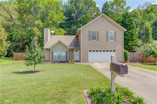 Photo of 5157 ALLISON WAY, SUGAR HILL, GA 30518 (MLS # 8658666)