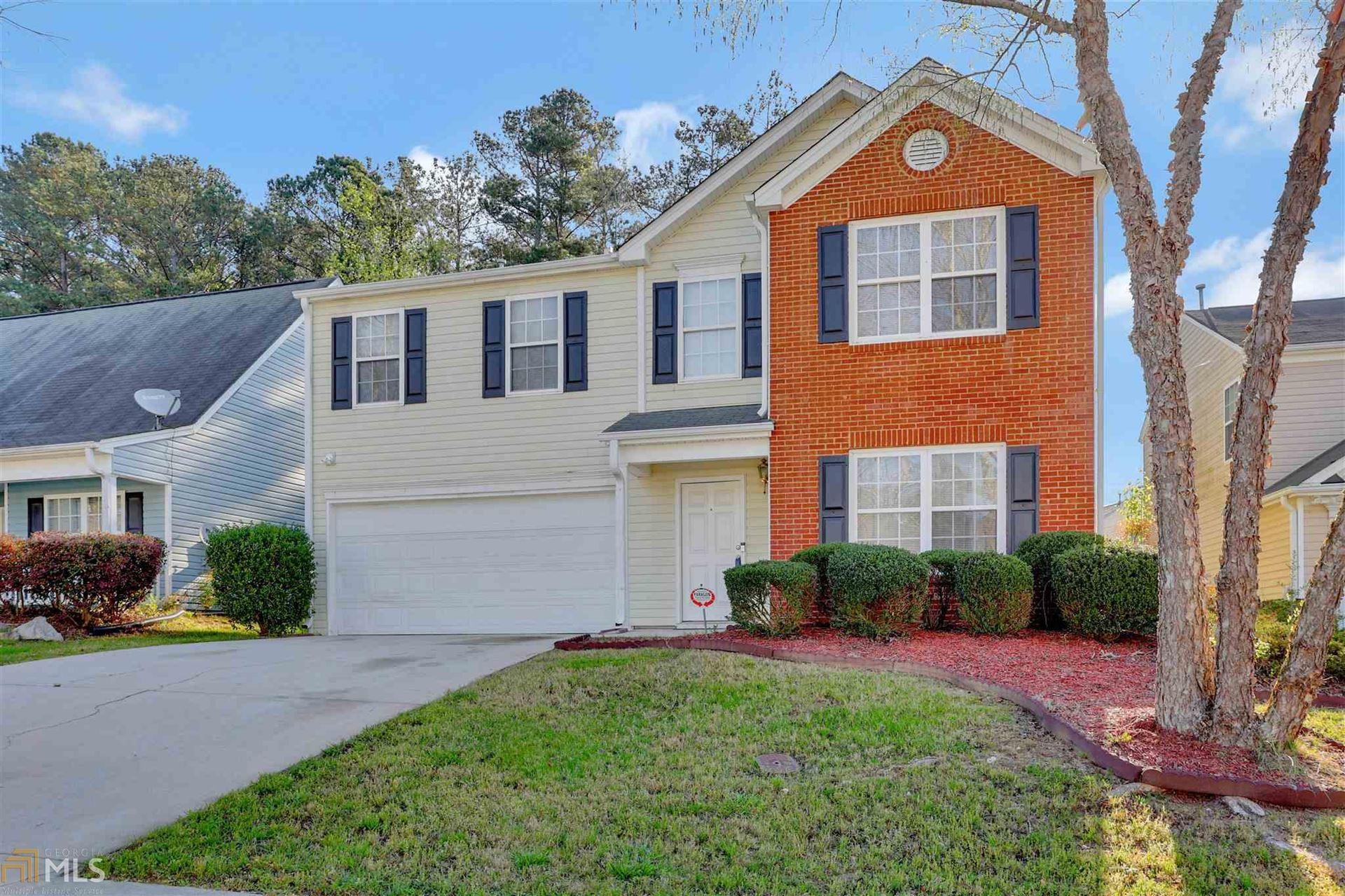 5810 Sable Glen Rd, Atlanta, GA 30349 - #: 8955666