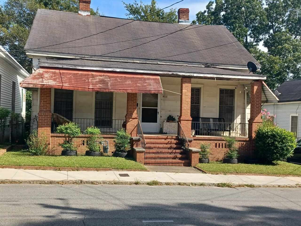 1638 3rd Street, Macon, GA 31201 - #: 9048666