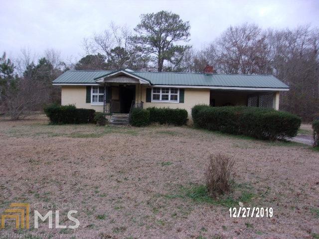 1839 Carroll Chunn, Woodbury, GA 30293 - #: 8741667
