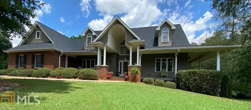 136 Haywood Hills Rd, Demorest, GA 30535 - MLS#: 8744667