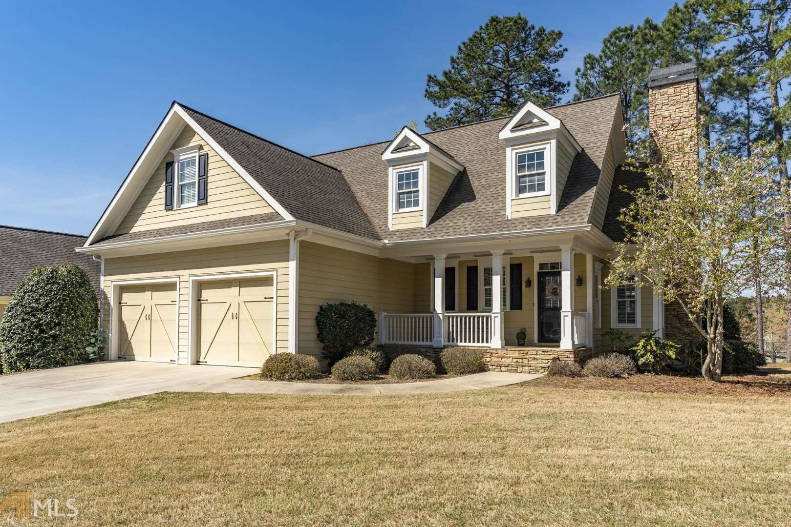 1071 Harbor Ridge Dr, Greensboro, GA 30642 - MLS#: 8782667