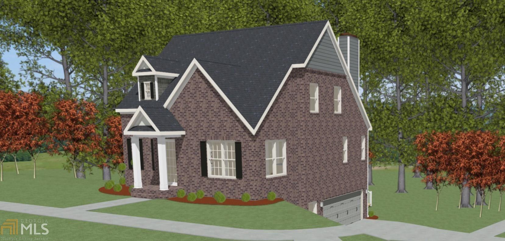 500 Cliffhaven Ln, Athens, GA 30606 - #: 8808667