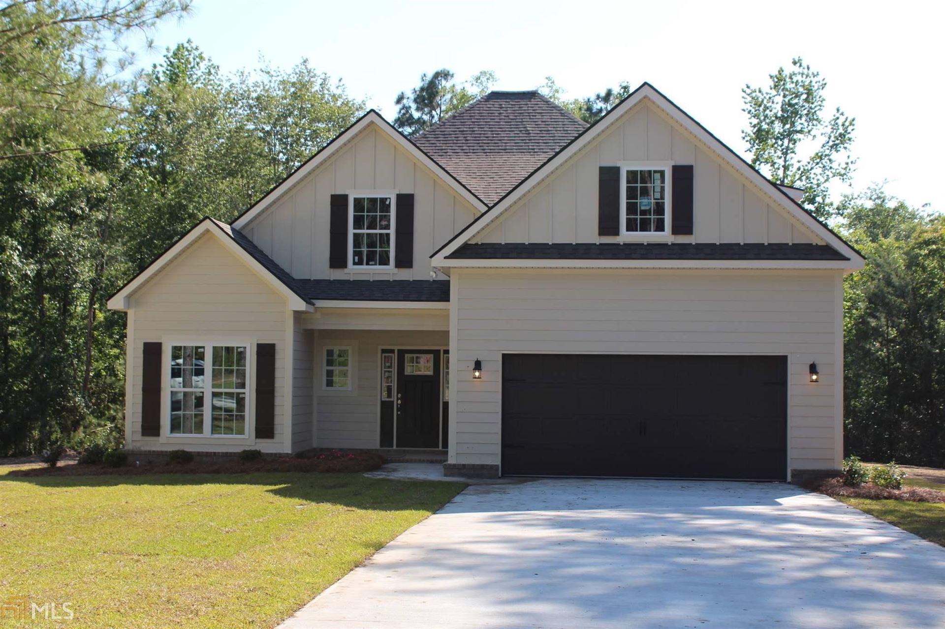 112 Spendoll Ct, Statesboro, GA 30461 - #: 8832667