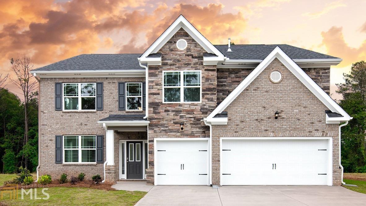 580 Rose Hill Ln, Lawrenceville, GA 30044 - #: 8866667