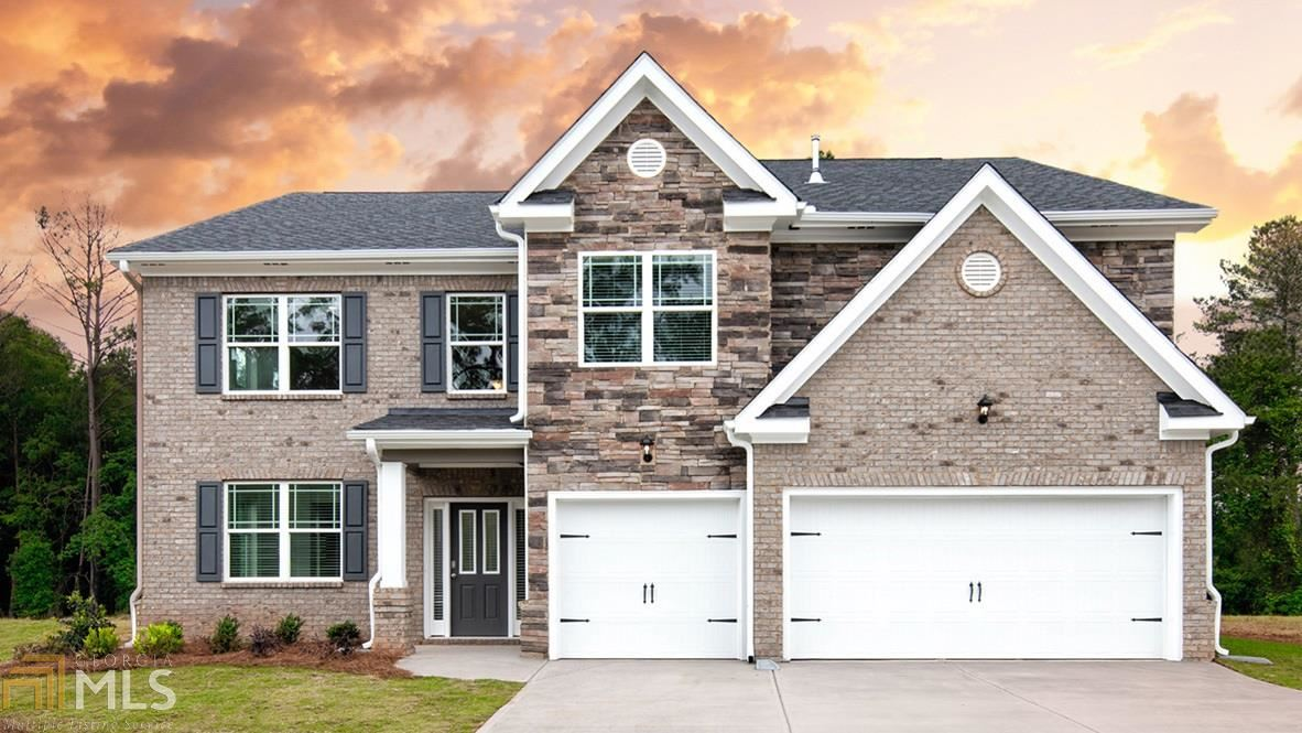 580 Rose Hill Ln, Lawrenceville, GA 30044 - MLS#: 8866667