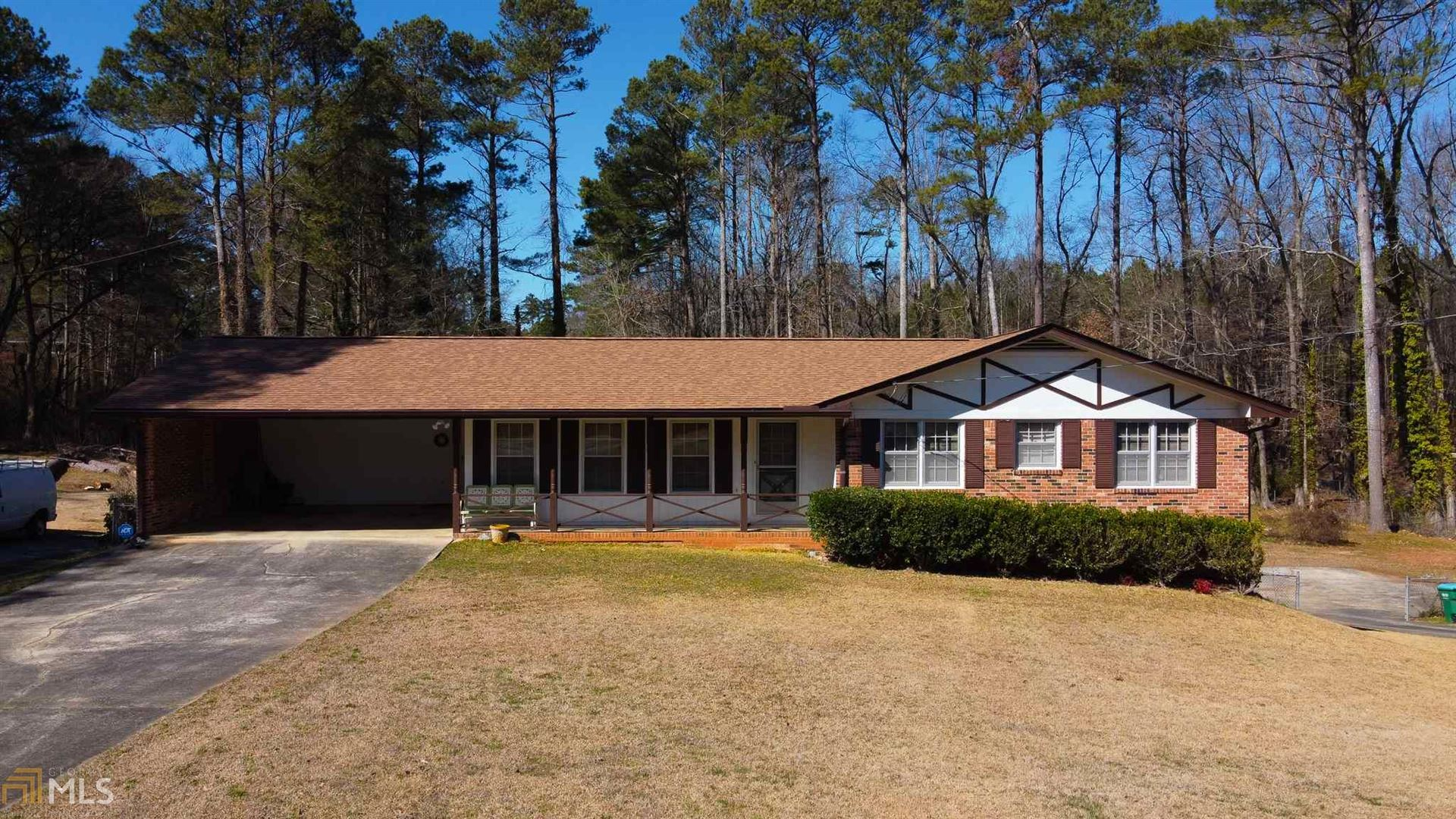 3411 Sweetwater Drive, Lawrenceville, GA 30044 - #: 8934667