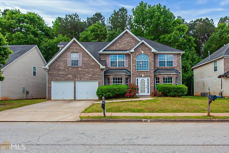 904 Brisley, Hampton, GA 30228 - #: 8969667