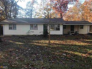 Photo of 151 NORMAN RD, HARTWELL, GA 30643 (MLS # 8490668)
