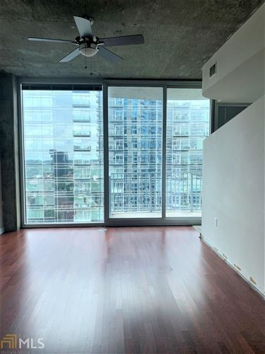 Photo of 400 W Peachtree St, Atlanta, GA 30308 (MLS # 8828668)