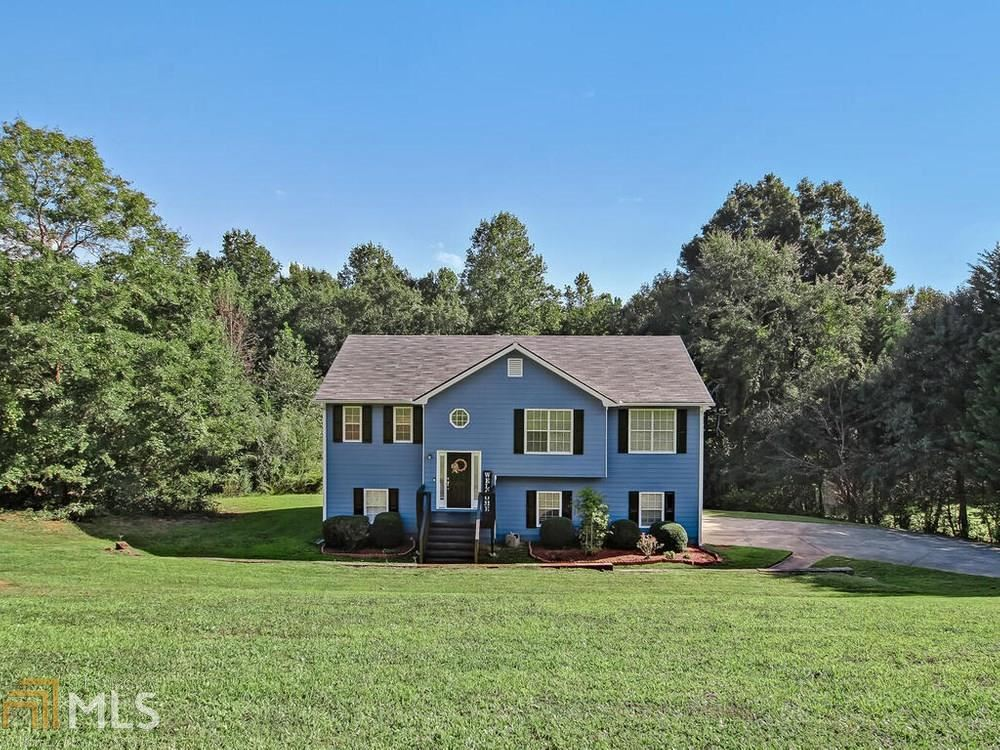 536 Hickeria Way, Winder, GA 30680 - #: 8868668