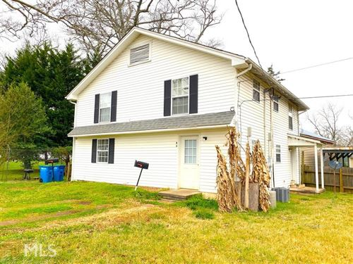 Photo of 41 Victoria St, Commerce, GA 30529 (MLS # 8937669)