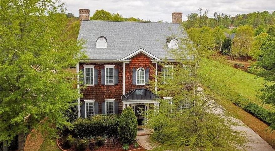 4073 Hill House, Smyrna, GA 30082 - #: 8818669