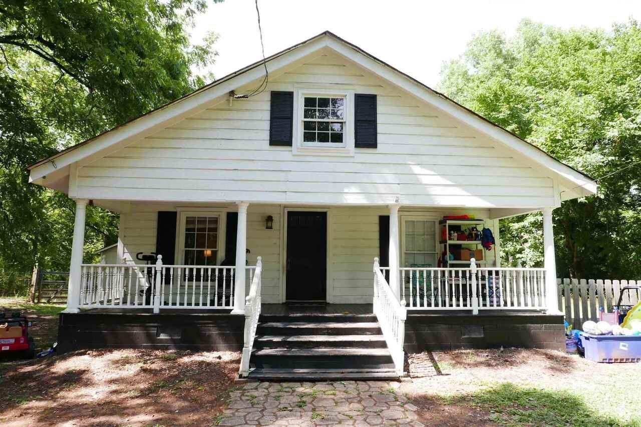 881 King Mill Rd, McDonough, GA 30252 - #: 8998669
