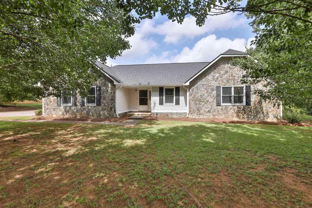 320 Country Squire, Fayetteville, GA 30215 - MLS#: 9042669