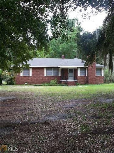 Photo of 583 Mill Pond Road, Rincon, GA 31326 (MLS # 8791670)