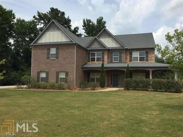 100 Elite Way, McDonough, GA 30252 - #: 8909670