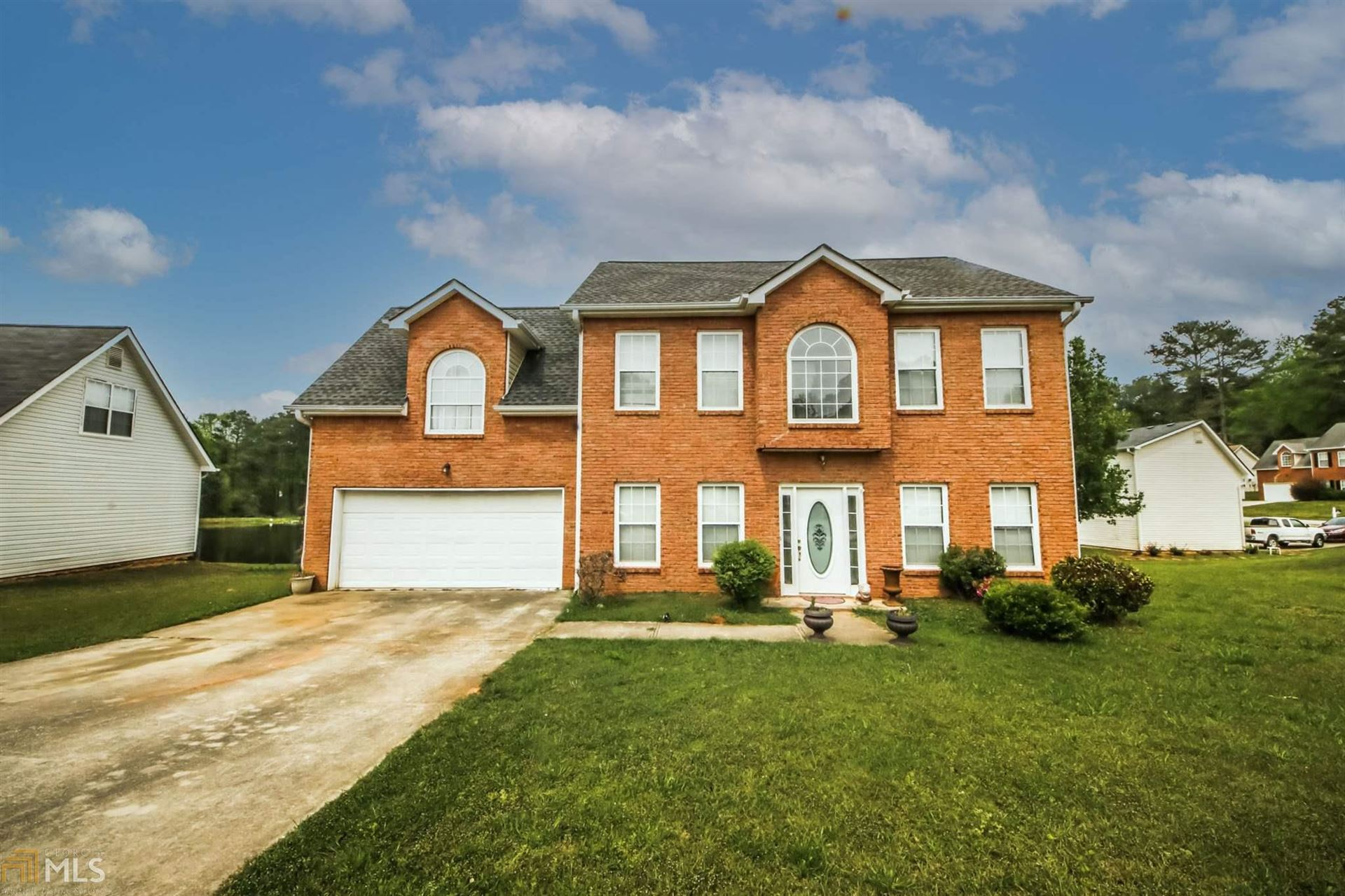 6981 Cheswick, Riverdale, GA 30296 - #: 8962670
