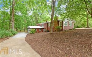 Photo of 252 Falcon Dr, Hartwell, GA 30643 (MLS # 8579671)
