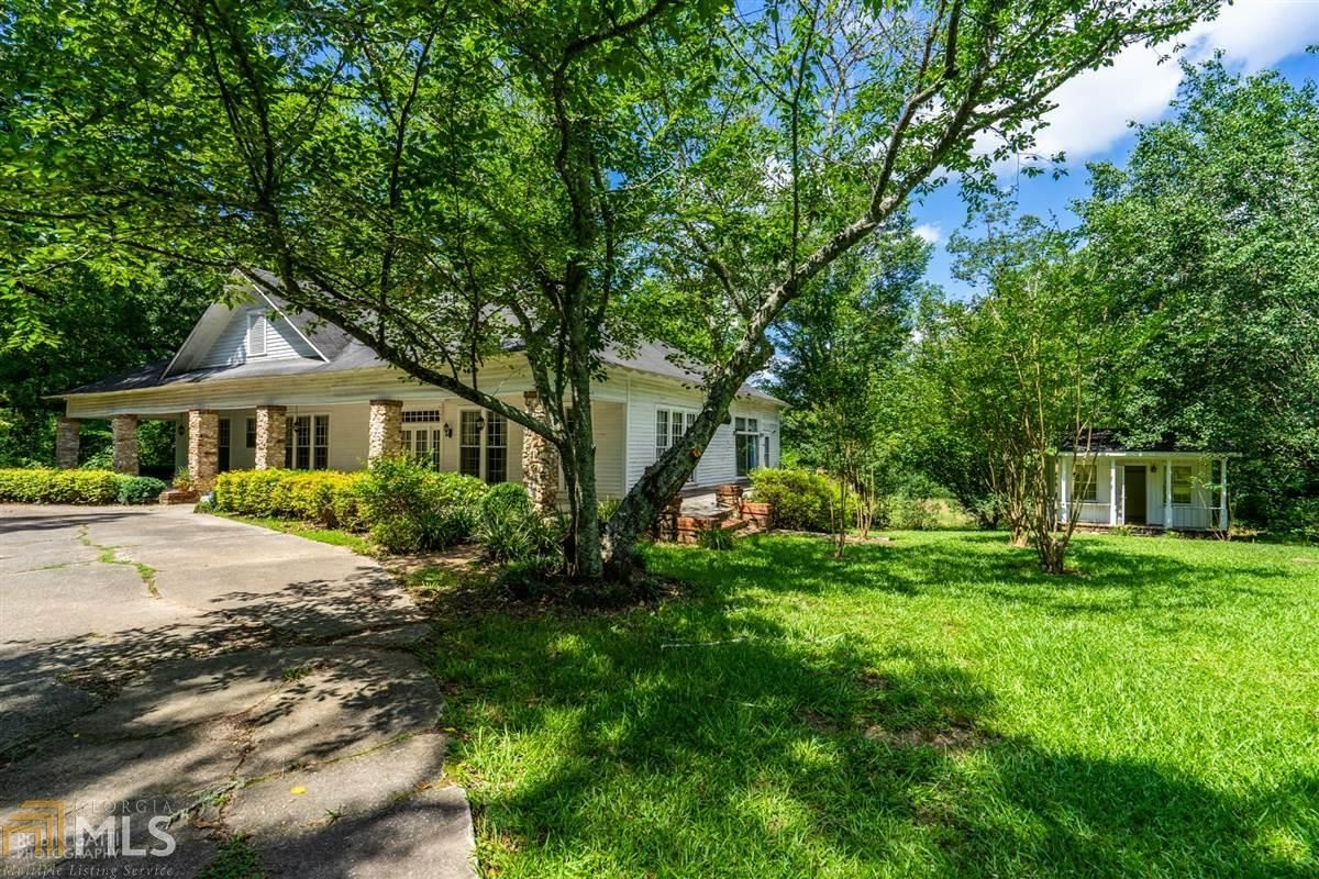 785 Foster Rd And 1225 Tucker Rd, Macon, GA 31210 - MLS#: 8801671